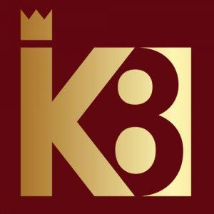 Logo K8 Vina