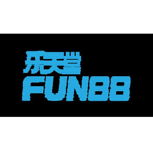 Logo nhà cái Fun88