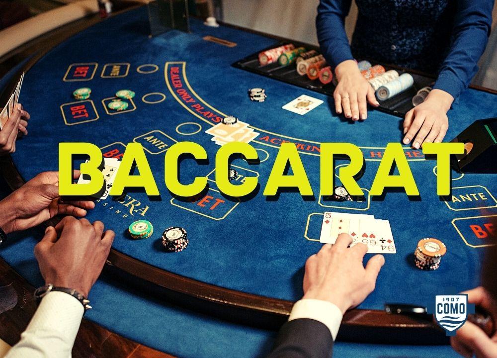 Baccarat là gì?