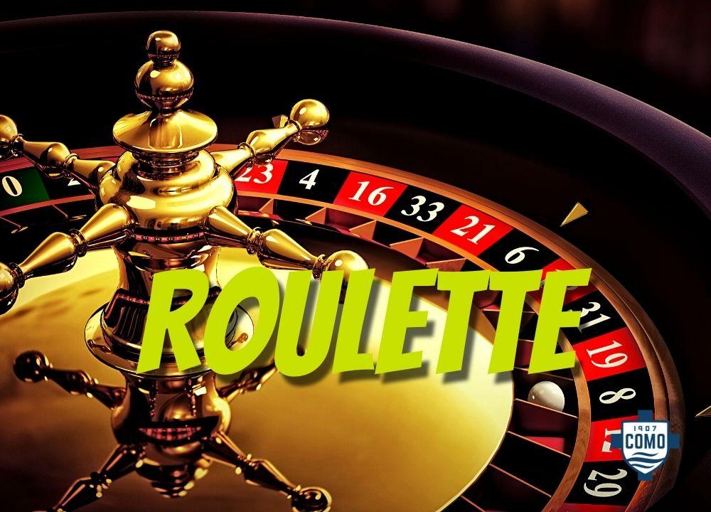 Roulette là gì?