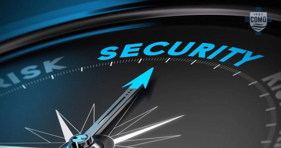 Bảo mật thông tin khách hàng tại Lixi88