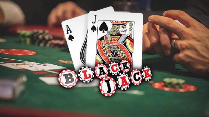 Game bài BlackJack