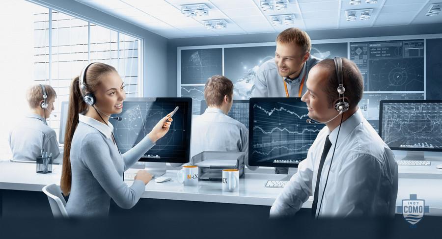 Bộ phận chăm sóc khách hàng tại các nhà cái lô đề