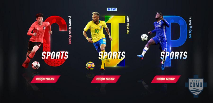 Cá cược bóng đá online tại Red88