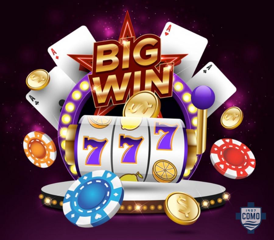 Các thuật ngữ trong Slot Game