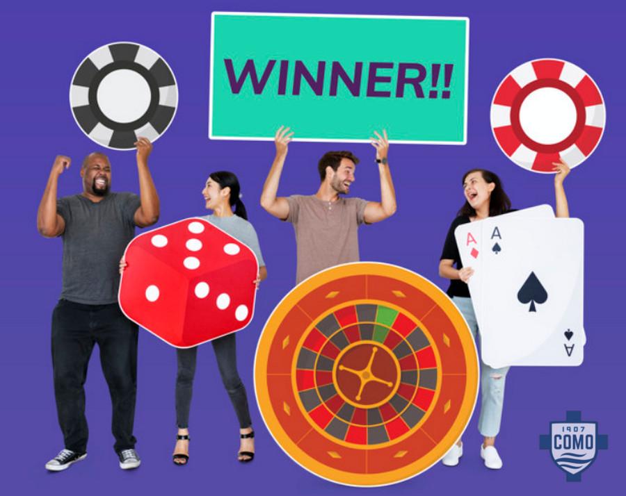 Cách giúp bạn chiến thắng trong Roulette