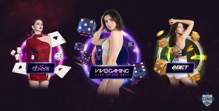 Casino online lúc nào cũng hút khách chơi hơn casino offline