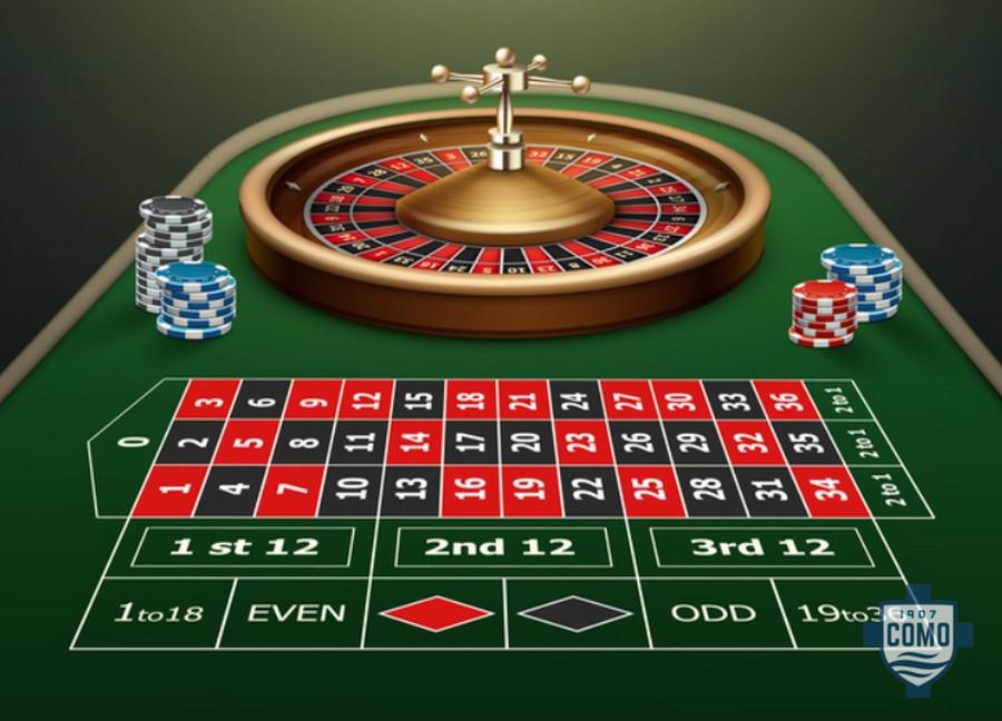Hướng dẫn chơi Roulette đơn giản dễ trúng