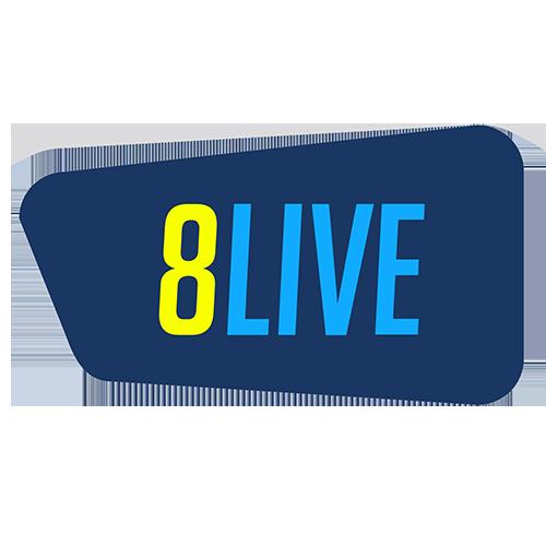 Logo 8live