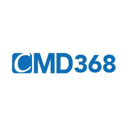 Logo CMD368