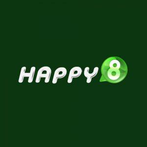 Logo Happy8