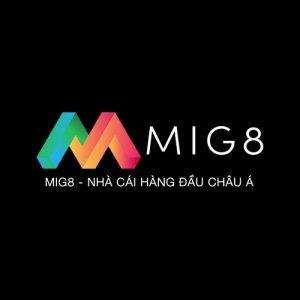 Logo Mig8