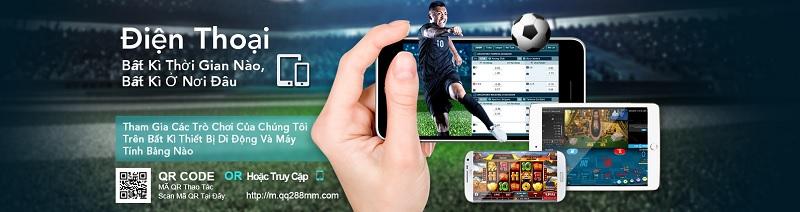 Tải app nhà cái QQ288