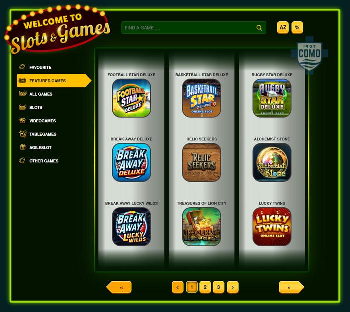 Slot game tại V9bet