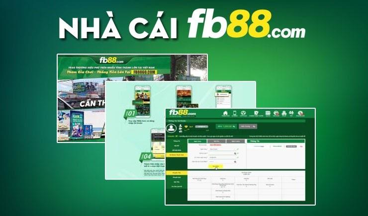 Dịch vụ CSKH của FB88