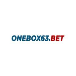 onebox63 logo