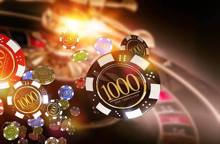 8 bước cần học trước khi chơi casino online
